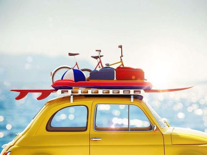 Como proteger tu coche del calor y del sol
